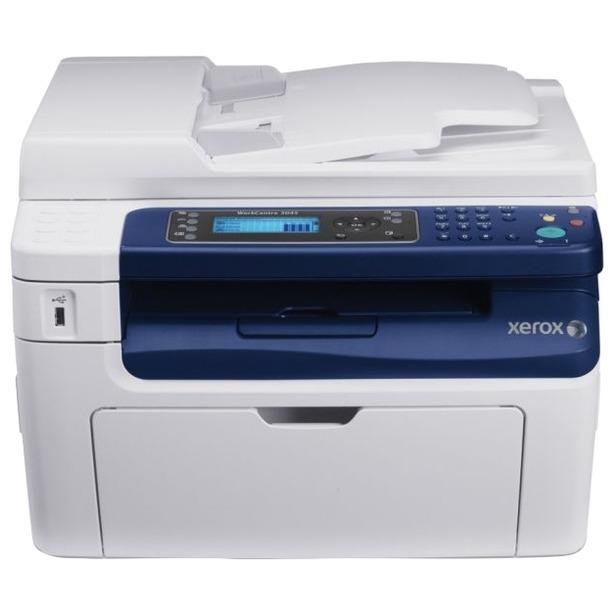 фото Многофункциональное устройство Xerox WorkCentre 3045VNI