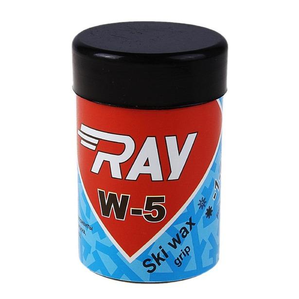 фото Мазь лыжная синтетическая RAY W-5