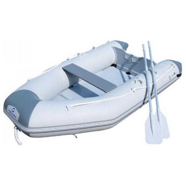 фото Лодка надувная Bestway Caspian 65046