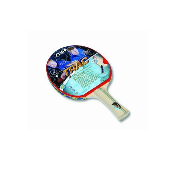 фото Ракетка для настольного тенниса Stiga Trac Oversize