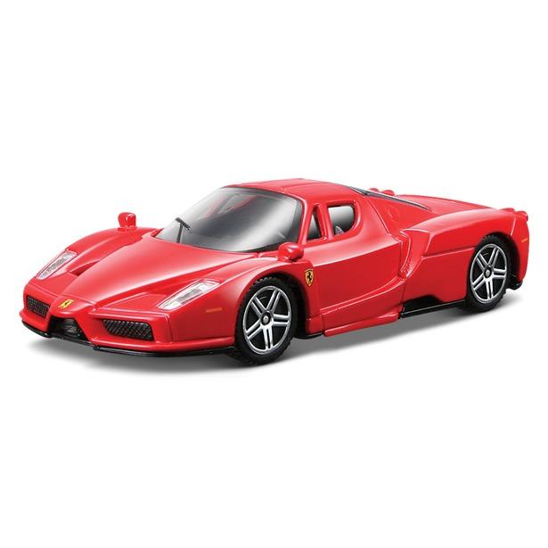 фото Модель автомобиля 1:43 Bburago Ferrari Enzo