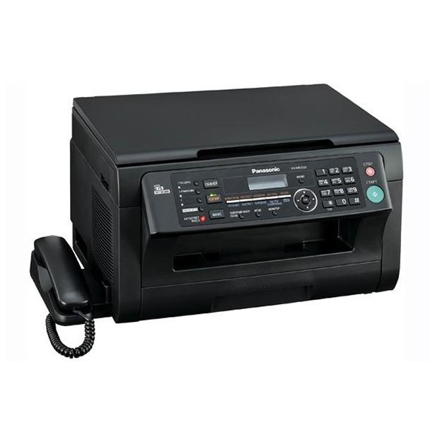 фото Многофункциональное устройство Panasonic KX-MB2020 RU. Цвет: черный