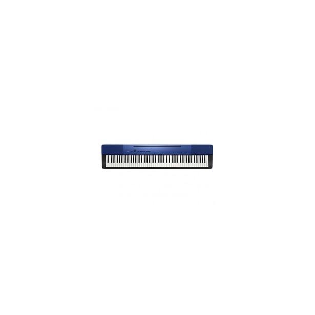 фото Фортепиано цифровое Casio Privia PX-A100. Цвет: синий