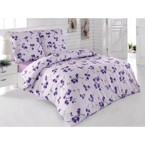 фото Комплект постельного белья Tete-a-Tete «Медуница». 1,5-спальный