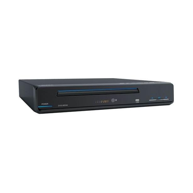 фото DVD-плеер Supra DVS-065XK
