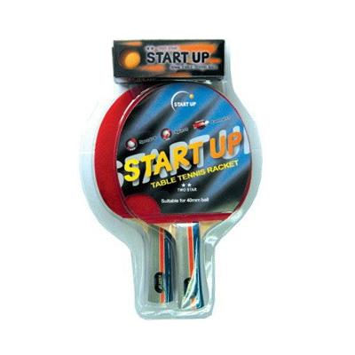 фото Набор для настольного тенниса Start Up BR20/2 star