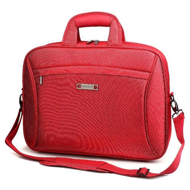 """фото Сумка для ноутбука AgroDolce PARIGI 15.6"""". Цвет: красный"""