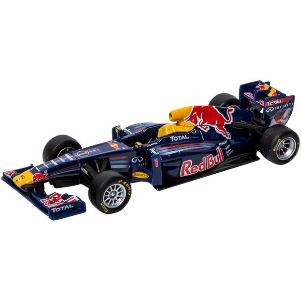фото Модель автомобиля 1:32 Bburago Формула-1 Red Bull