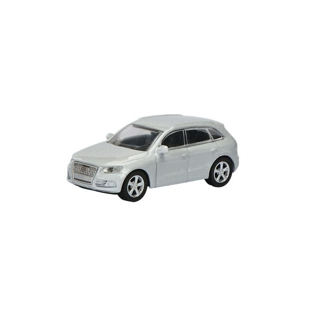 фото Модель автомобиля 1:87 Schuco Audi Q5