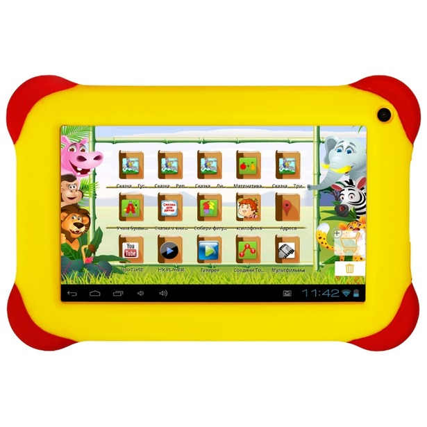 фото Детский игровой планшет Func Happy-01