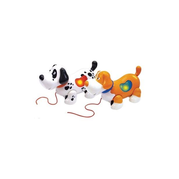 фото Музыкальная игрушка Silverlit Собачка. В ассортименте