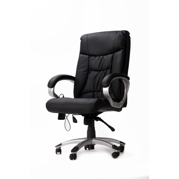 фото Кресло массажное офисное Easepal Е-0972