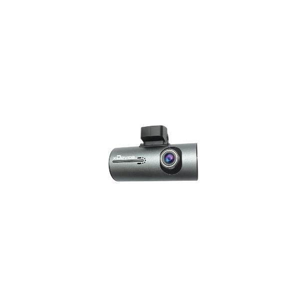 фото Видеорегистратор xDevice BlackBoxBox-20G mini