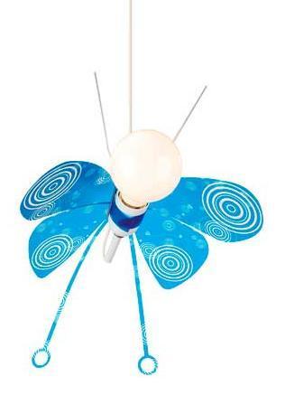 фото Светильник подвесной Massive Butterfly. Уцененный товар