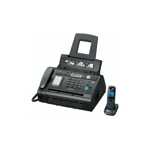 фото Факс Panasonic KX-FLC418 RU