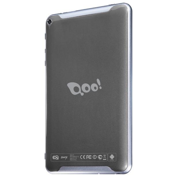 фото Планшет 3Q Qoo! Surf RC0722C 1Gb DDR3 8Gb eMMC. Цвет: серый