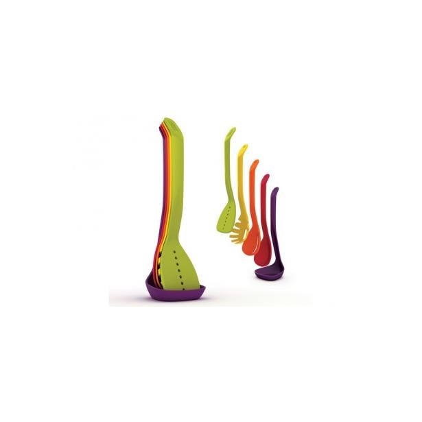 фото Набор кухонных инструментов Joseph Joseph Nest. Цвет: мультиколор