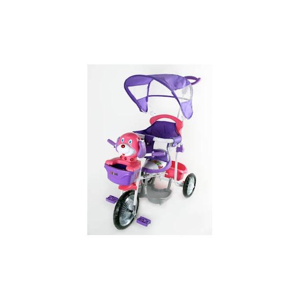 фото Велосипед трехколесный Bonna Х11727