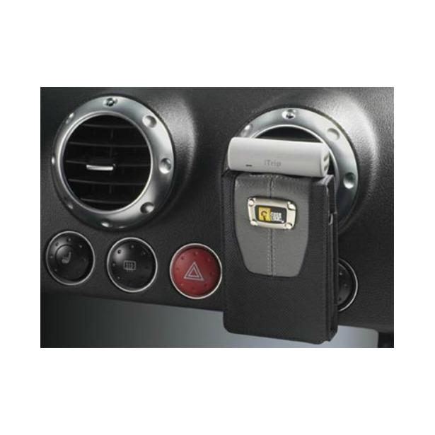 фото Органайзер Case Logic для iPod, MP3, GPS навигатора