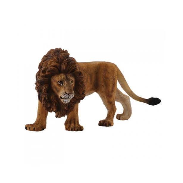 фото Фигурка Gulliver Африканский лев