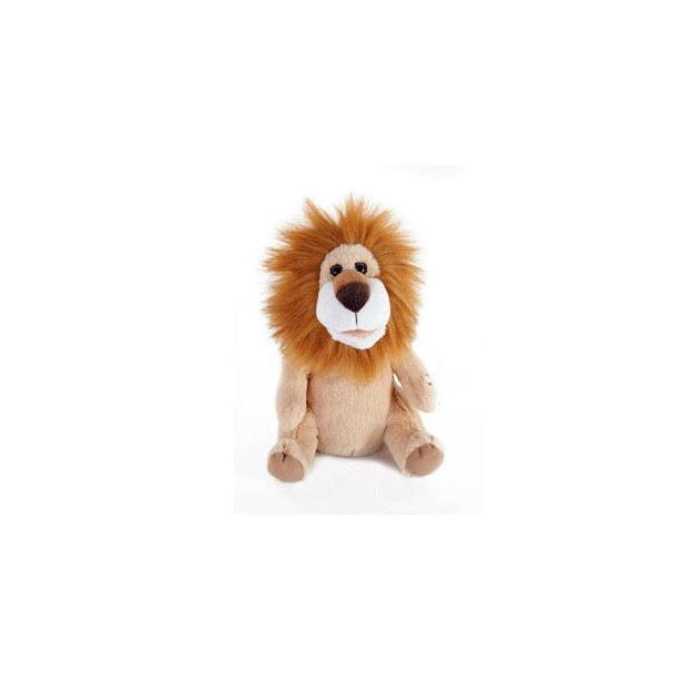 фото Мягкая игрушка интерактивная детская BONDIBON «Лев, который поет, танцует, веселит»