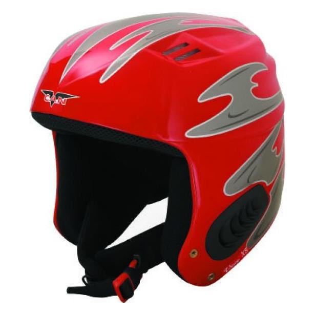 фото Шлем горнолыжный VCAN VS600 REDBAT. Размер: S (55-56)