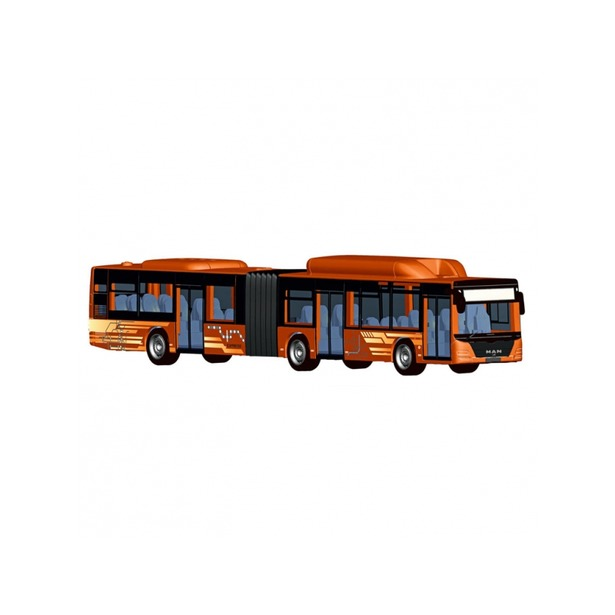 фото Городской автобус Majorette. В ассортименте