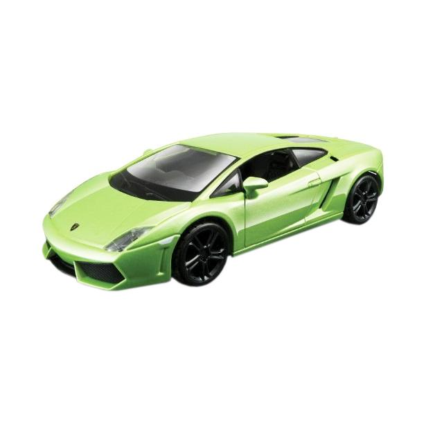 фото Модель автомобиля 1:32 Bburago Lamborghini Gallardo LP560-4 2008