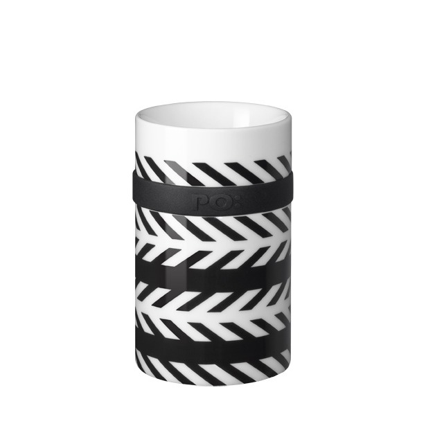фото Кружка с двойными стенками PO: Selected Ring Illusion 2. Объем: 200 мл
