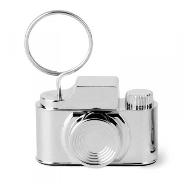 фото Держатель для фотографий и записок Umbra Candid «Фотоаппарат зеркальный»