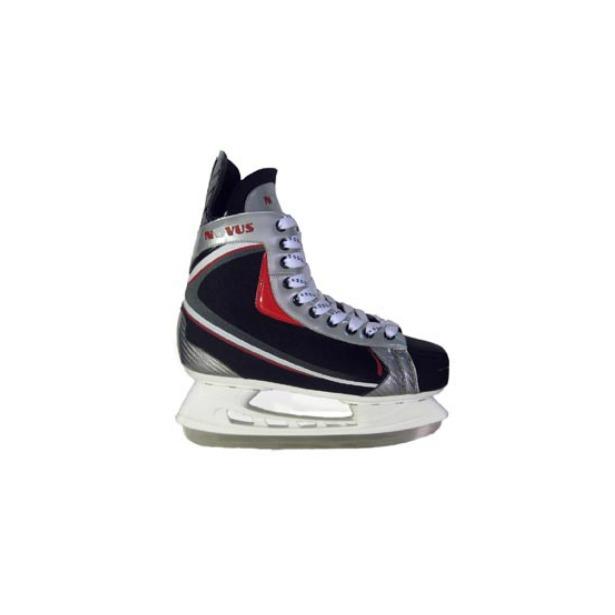фото Коньки хоккейные ATEMI GOAL H-209. Размер: 45
