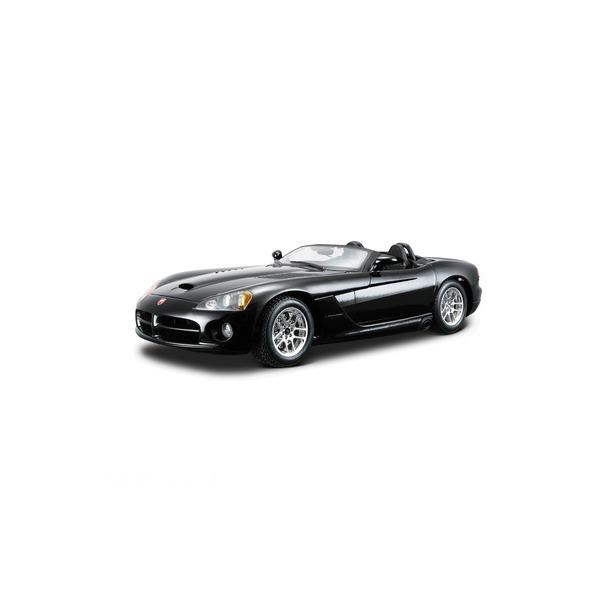 фото Модель автомобиля 1:24 Bburago Dodge Viper SRT-10