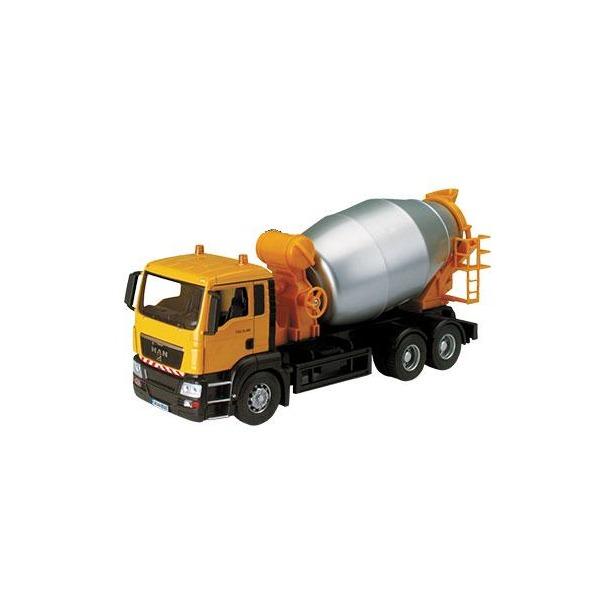 фото Модель автомобиля AUTOTIME Man TGS Truck. Бетономешалка 47667