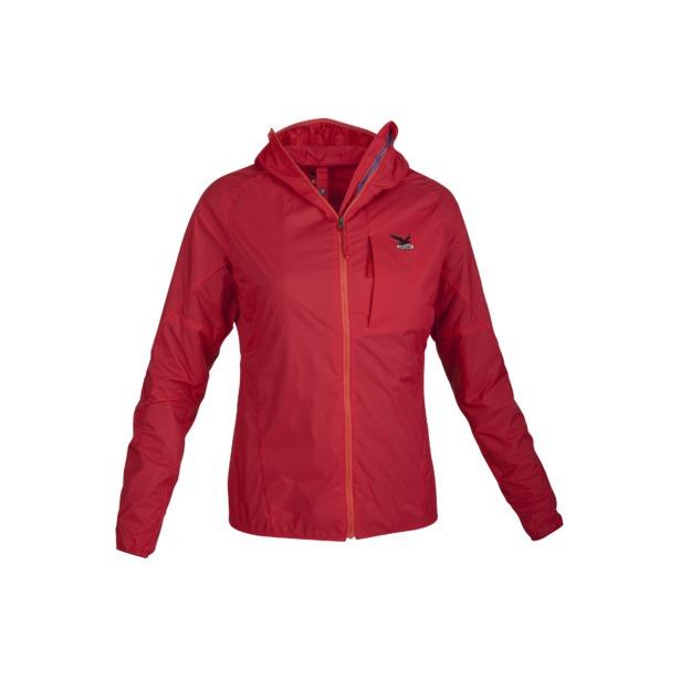 фото Куртка туристическая женская Salewa Black Canyon 2.0. Размер одежды: 46