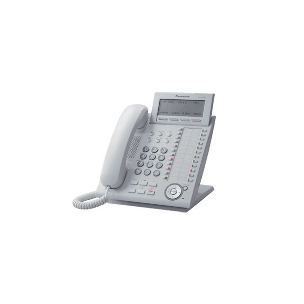 фото Телефон системный Panasonic KX-NT346RU