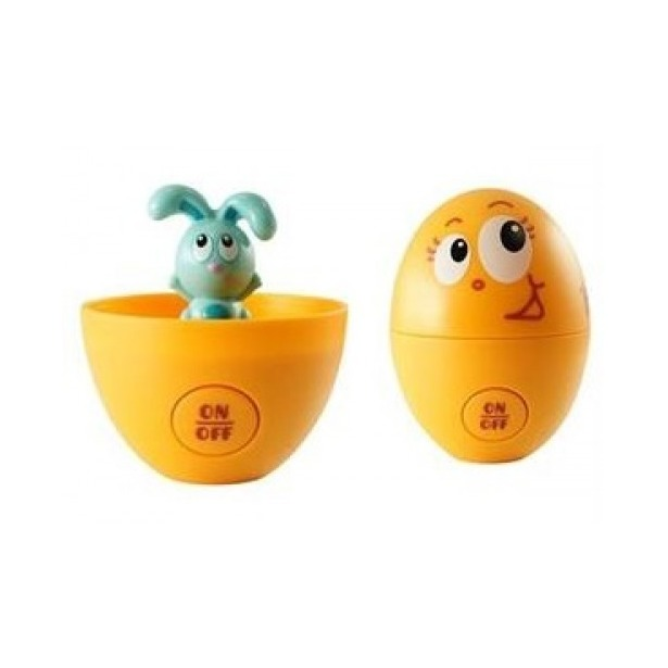 фото Интерактивная игрушка Ouars Бани-Угадай где