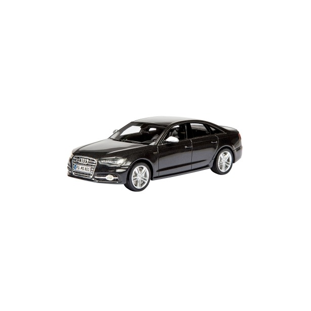 фото Модель автомобиля 1:43 Schuco Audi S6 Limousine