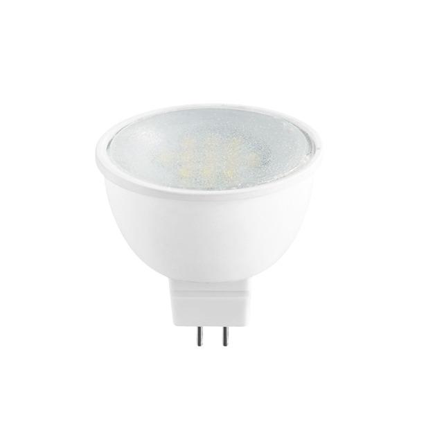 фото Лампа светодиодная Hyundai LED02-JCDR-220V-6.0W-3.0K-GU5.3