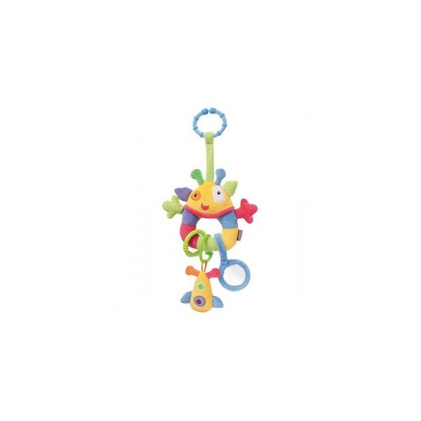 фото Развивающая игрушка-подвеска Gulliver «Блобс»