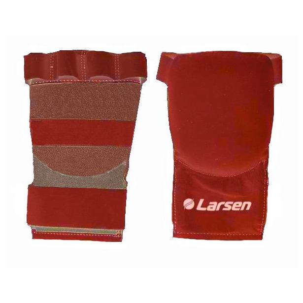 фото Накладки для карате Larsen TC-0937 A. Размер: S