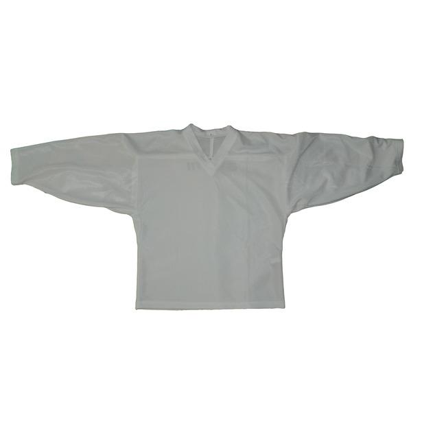 фото Рубашка тренировочная ATEMI. Цвет: белый. Размер: L (48)