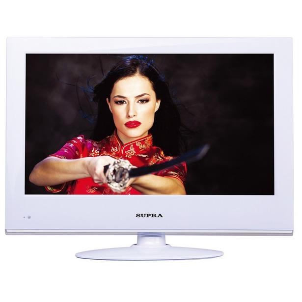 фото Телевизор Supra STV-LC1625WL. Цвет: белый