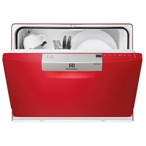 фото Машина посудомоечная ELECTROLUX ESF 2300