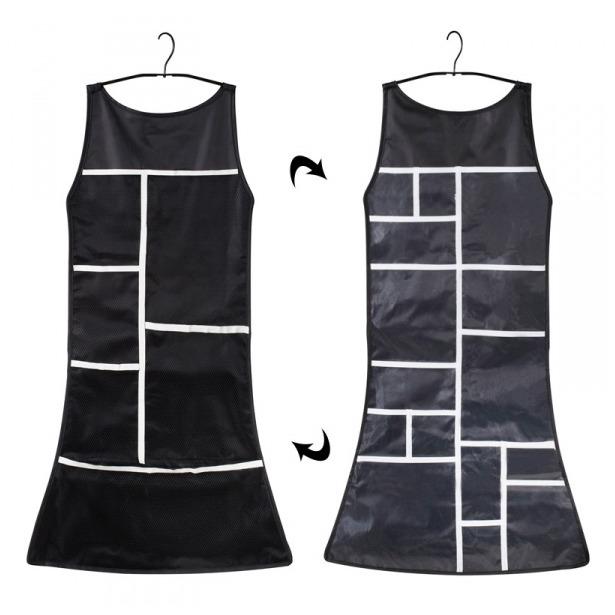 фото Органайзер для туалетных принадлежностей Umbra Little Black Dress