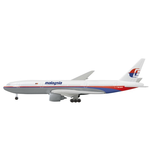 фото Модель самолета 1:600 Schabak Malaysia Airways B777-200