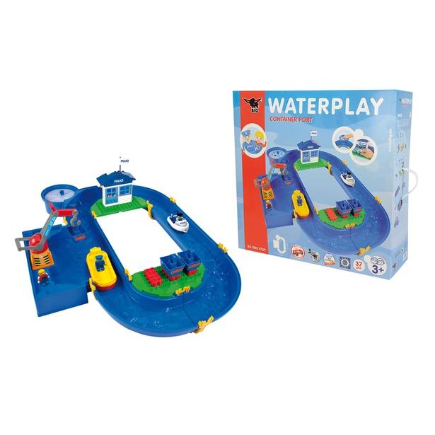 фото Водный трек Big Port Big Waterplay