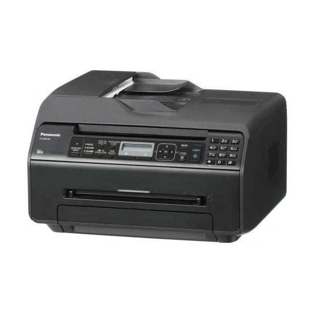 фото Многофункциональное устройство Panasonic KX-MB1530 RU
