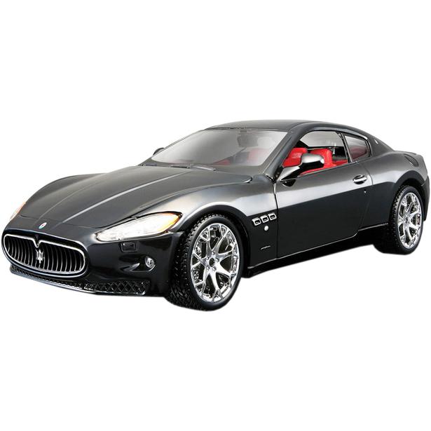 фото Модель автомобиля 1:24 Bburago Maserati Granturismo