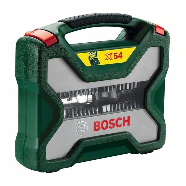 фото Набор сверл и бит Bosch 2607019326