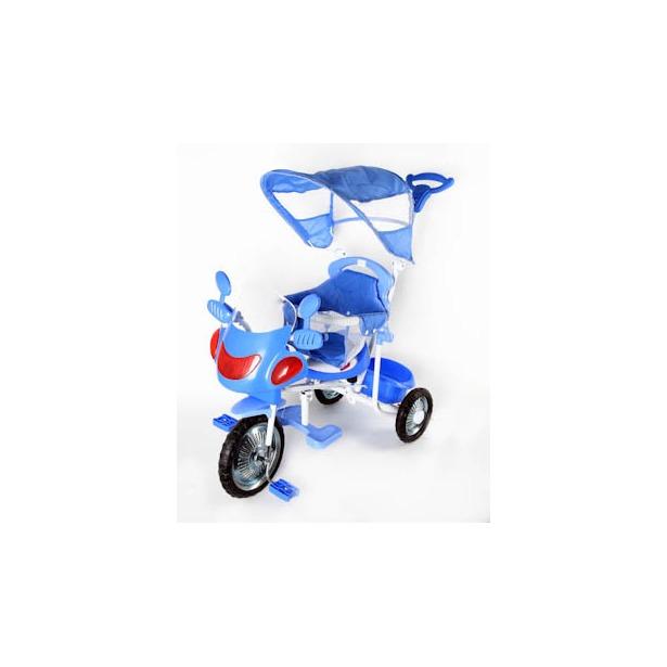 фото Велосипед трехколесный Bonna Х11733